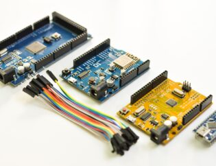 Components for electronics